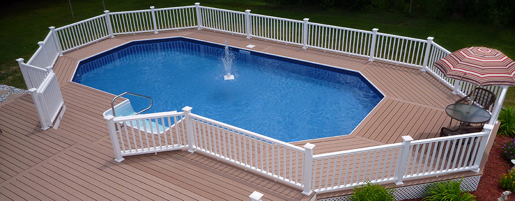 Maine Pool Company In Ground And Above Ground Pools Pool
